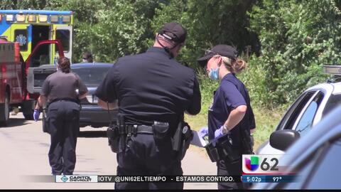 Encuentran cadáver cerca del aeropuerto de Austin