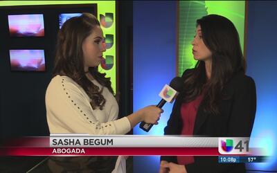 Univision 41 responde tus dudas de inmigración