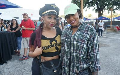 People of the Mala Luna Fest: Day 2