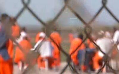 'Área de la Bahía en un Minuto': al menos 500 presos de las cárceles de...