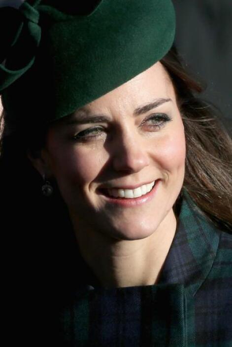 Se comenta que Kate está embarazada nuevamente. Mira aquí los videos más...