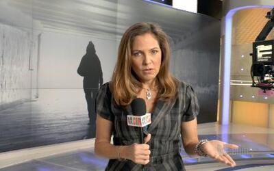 Tifani Roberts nos da un adelanto de 'El llamado de la sangre'