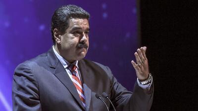 Pierden impulso los esfuerzos de la oposición venezolana por sacar a Nic...
