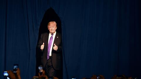 Lo que dirá Trump sobre inmigración, la gran expectativa d...