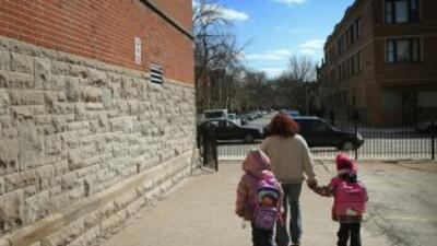 Hijos de inmigrantes pueden sentirse discriminados desde preescolar, seg...