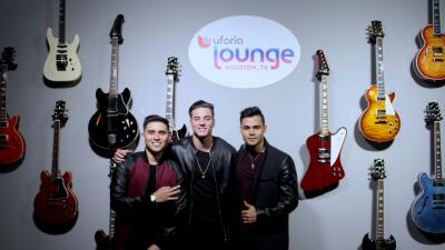 Grupo Treo en el Uforia Music Showcase