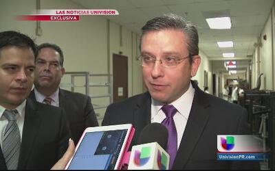 Exclusiva: El gobernador de Puerto Rico desconfía de Educación