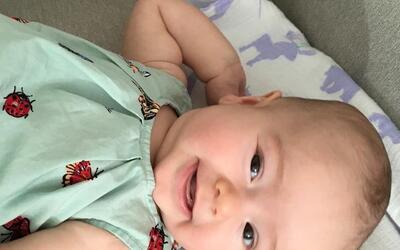Diario de Baby Alana Pretto