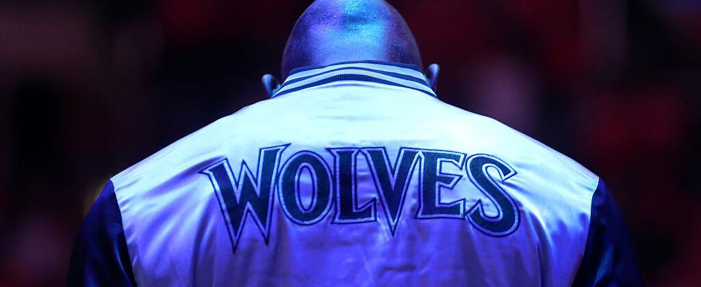 Kevin Garnett se retira de la NBA.