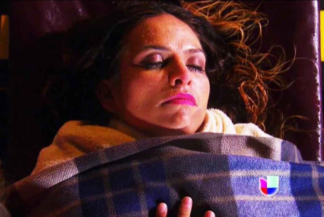 Por poco y no la cuentas Jennifer, estuviste muy cerca de morir. El ciel...