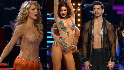 Marjorie, Zuleyka o Pedro, ¿quién bailó más sexy en la octava gala?