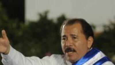 El presidente de Nicaragua reaparece luego de los rumores sobre su estad...