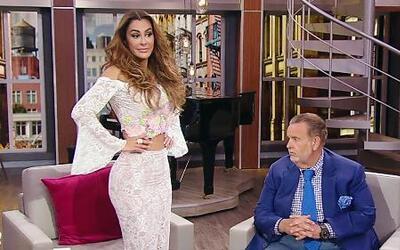 ¿A Raúl de Molina ya no le gusta Ninel Conde?