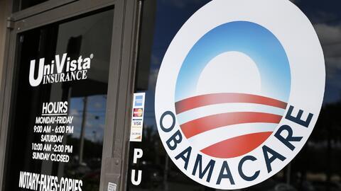 ¿Obamacare irá hasta el 2018?