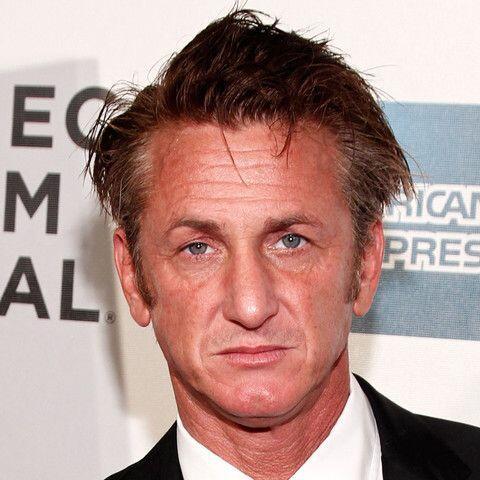 Sean Penn ¿Quieres ver más? fotos del mundo del entretenimiento  aquí