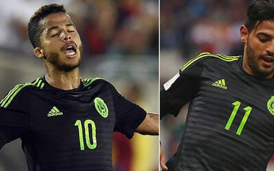 Juan Carlos Osorio explica la ausencia de Giovani y Carlos Vela en Copa...