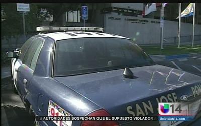Escasez de policías en San José