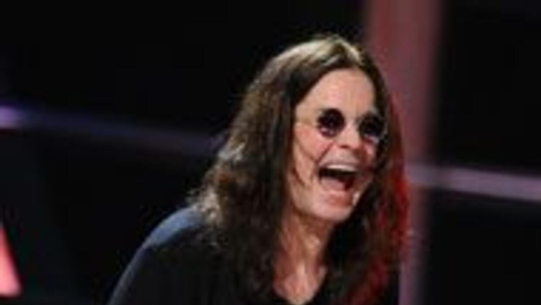 Ozzy tratara de romper el record Guiness al grito mas largo en estadio D...