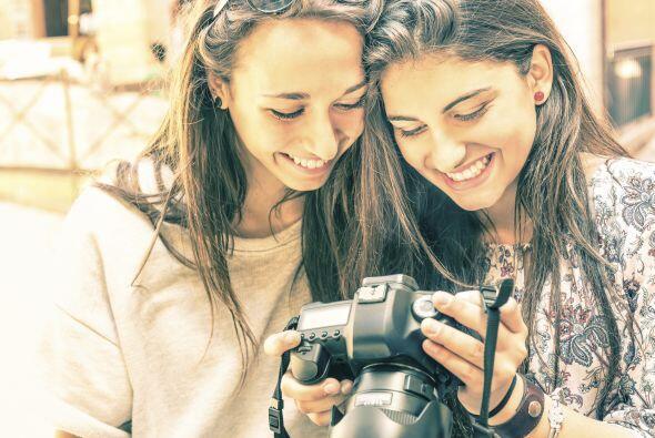En la era digital, deberías acostumbrarte a copiar tus fotos en u...