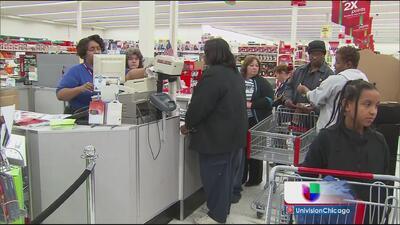 Condado de Cook impone impuesto al consumo