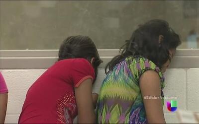 Legisladores proponen ayuda legal para niños migrantes