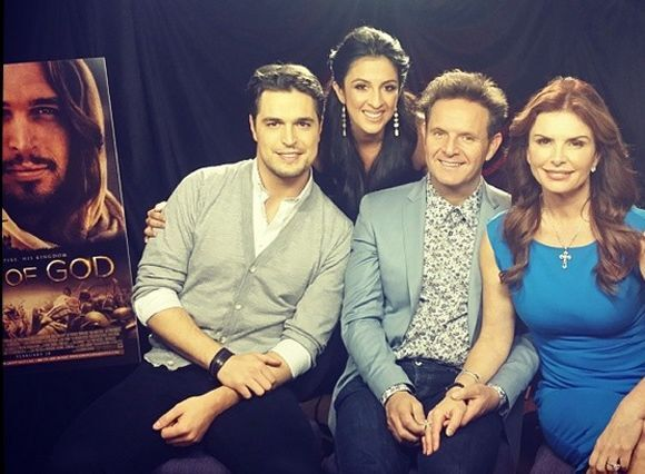 """What a better way to end the week than interviewing @diogomorgado @real..."