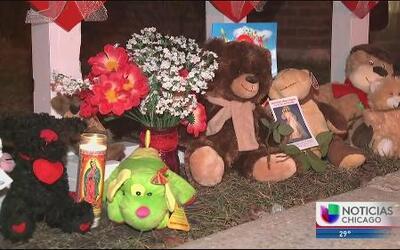 Asesinato múltiple en Gage Park conmociona a la comunidad