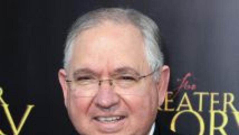 El arzobispo de California, José Gómez.