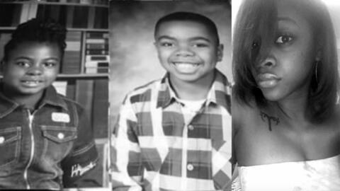 Cargos criminales al sospechoso de triple asesinato en Newark