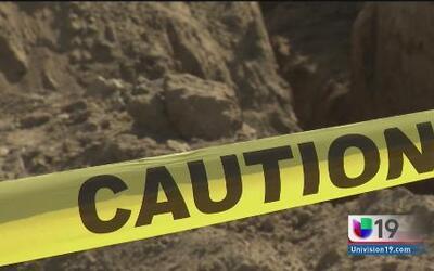 Hallan restos humanos en West Sacramento
