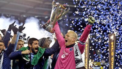 Sporting KC se alza campeón de la Copa MLS 2013