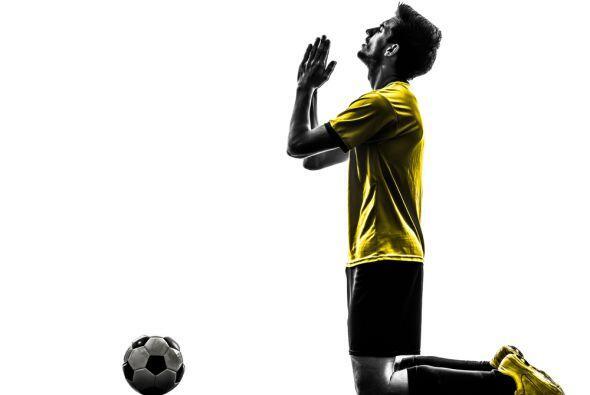 Te has preguntado qué pasa cuando por ejemplo hay dos equipos de futbol...