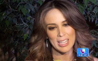 DAM Jacqueline Bracamontes regresa a la TV