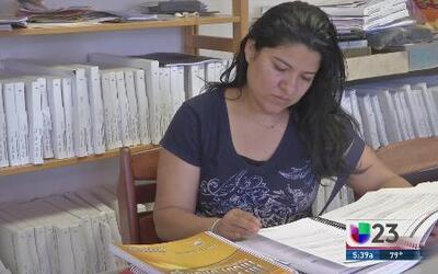 Cursos de inglés para trabajadores