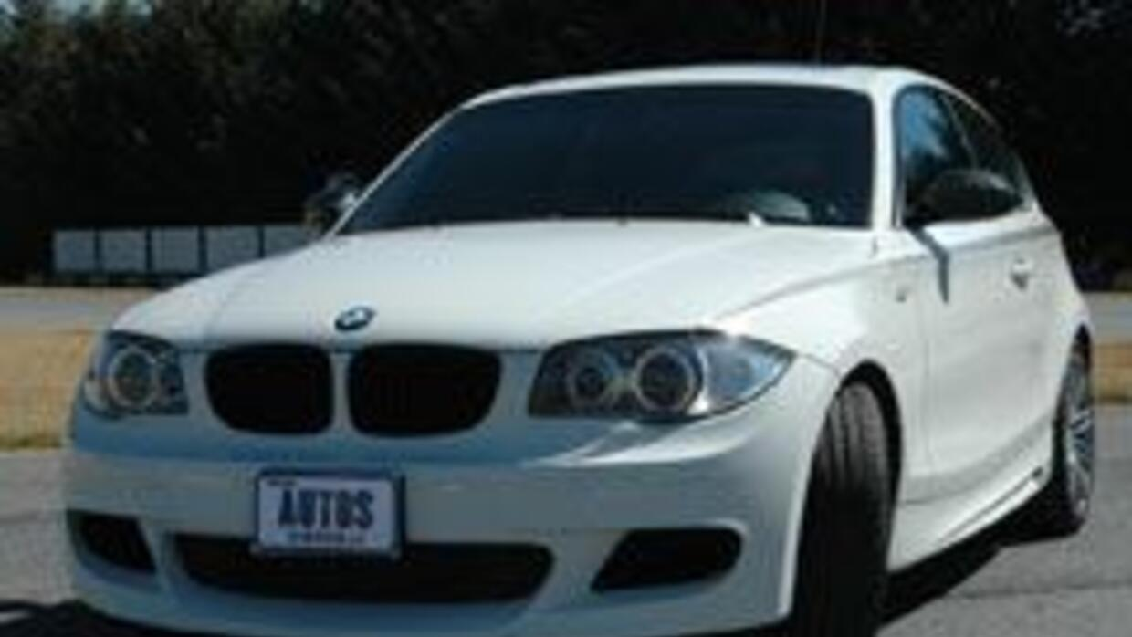 BMW 130 Performance 2009