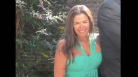 La brasileña Fabiola Bittar de Kroon, de 34 años, fue identificada como...