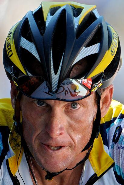 16 de Febrero - Lance Armstrong deberá pagar 10 millones - El ex...