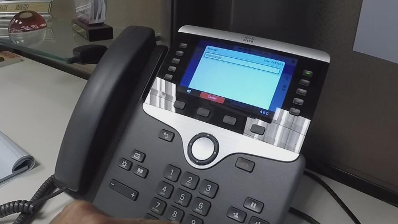 Estafa telefónica: ladrones se harían pasar por funcionarios de Segurida...