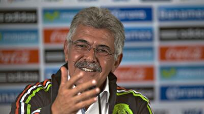 Ricardo Ferretti.