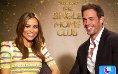William Levy y Zulay Henao están en el mismo club