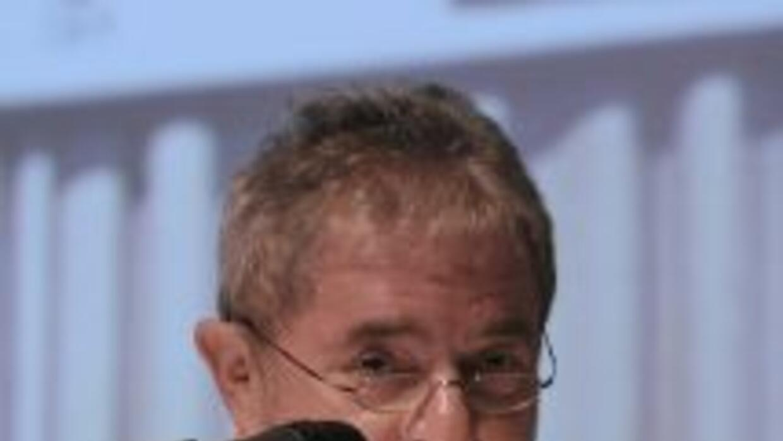 El ex presidente brasileño Luiz Inácio Lula da Silva sostuvo que la izqu...