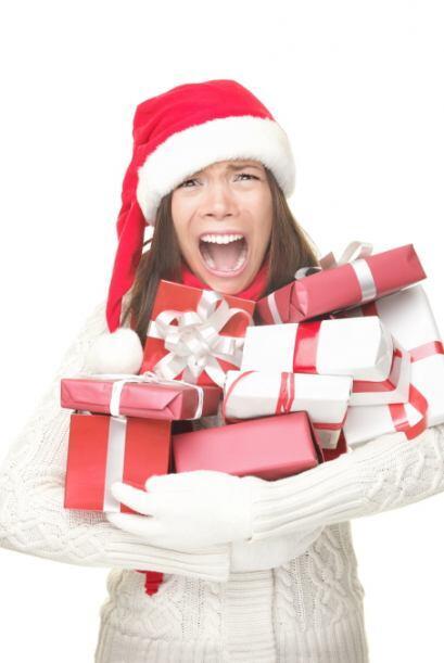 Ya tenemos la navidad encima y la presión comienza a exacerbar tu...