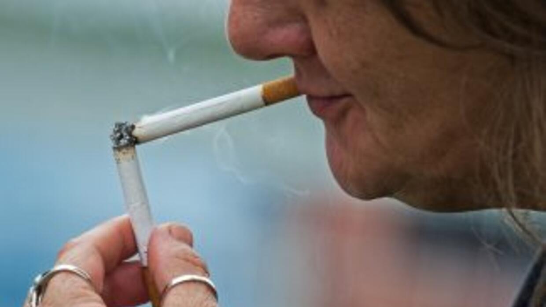 Alrededor de 36,7 millones de adultos fuman en Estados Unidos.