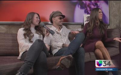 Jesse & Joy hablan sobre su nuevo disco