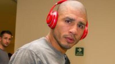Miguel Cotto ultima detalles para pelear con 'Maravilla' Martínez.