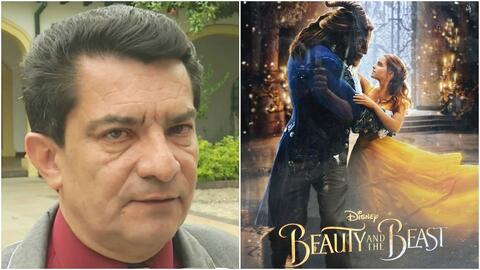 Político latino pretende vetar la exhibición de la película 'La Bella y...