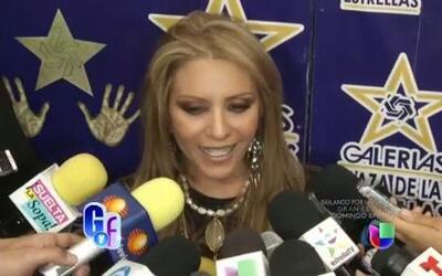 Daniela Castro defiende la relación de Sebastián Rulli y Angelique Boyer