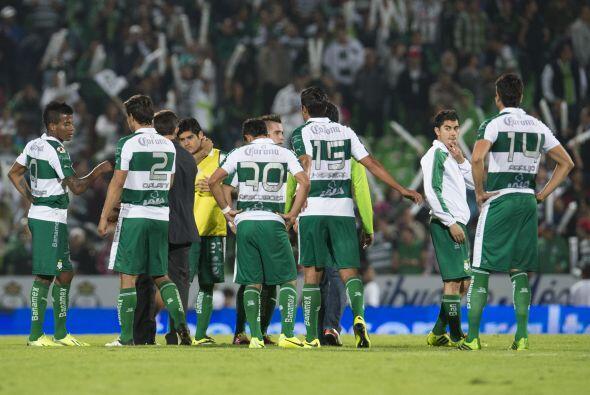 Otra vez los verdiblancos fueron superados en semifinales, León ganó en...