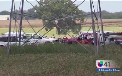 Accidente de globo aerostático deja 16 muertos