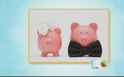 ¿Cómo los novios pueden tener una boda perfecta sin gastar tanto?